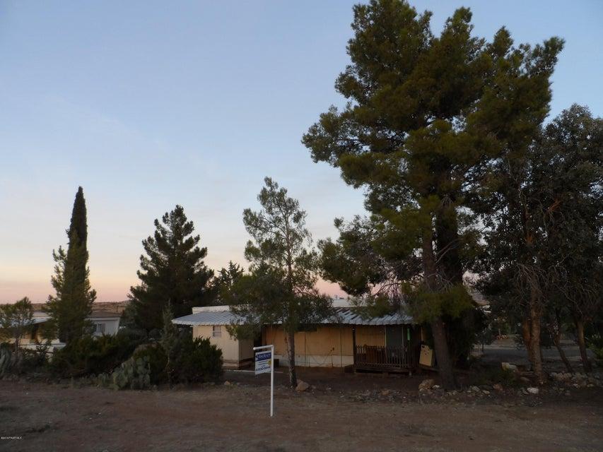 15389 S Cordes Lakes Drive Mayer, AZ 86333 - MLS #: 1009669