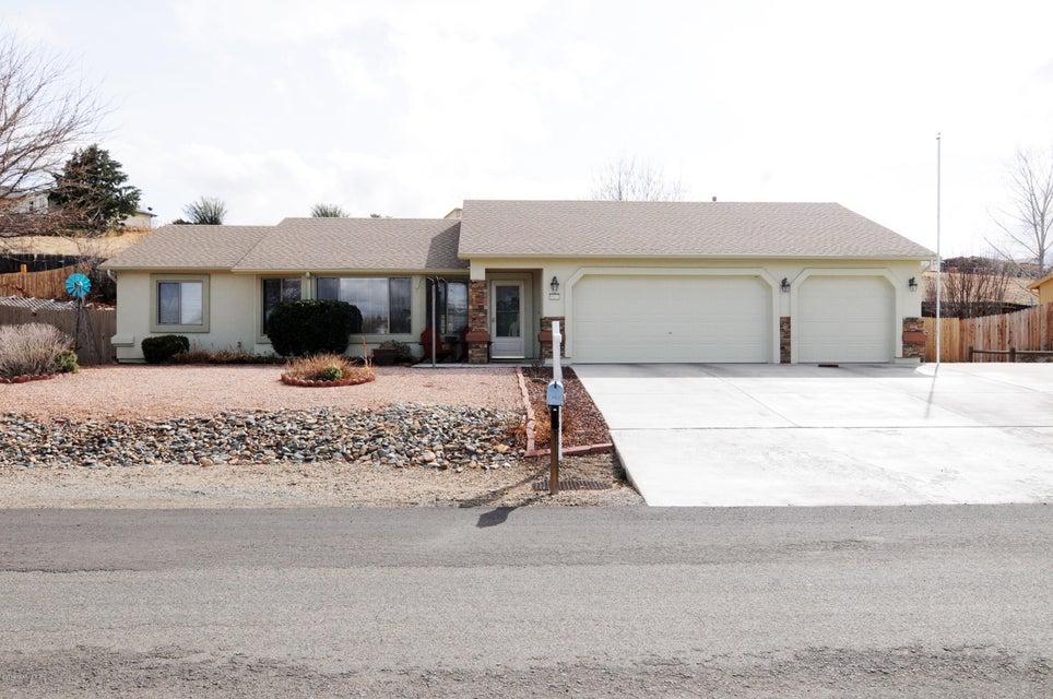 9471  Serpentine Lane, Prescott Valley Az 86314