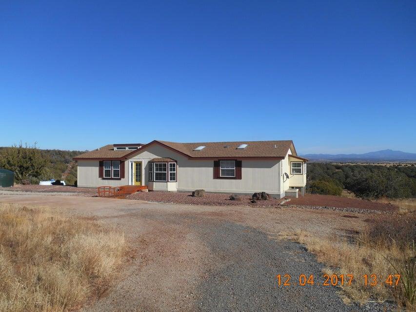 49599 N Yucca Trail, Ash Fork Az 86320