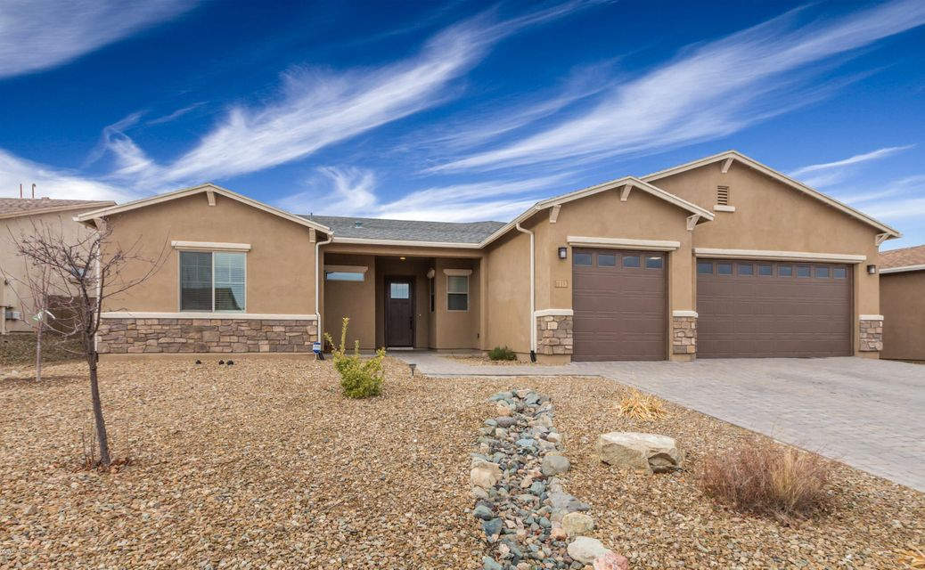 7113 E Prairie Ridge Road Prescott Valley, AZ 86315 - MLS #: 1009755