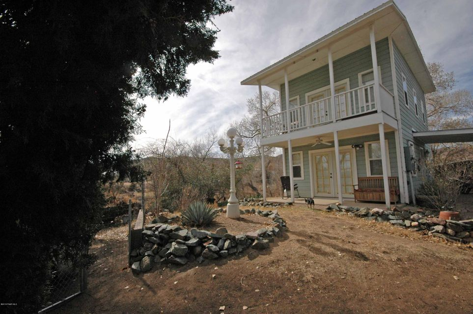 12383 E Central Avenue, Mayer Az 86333