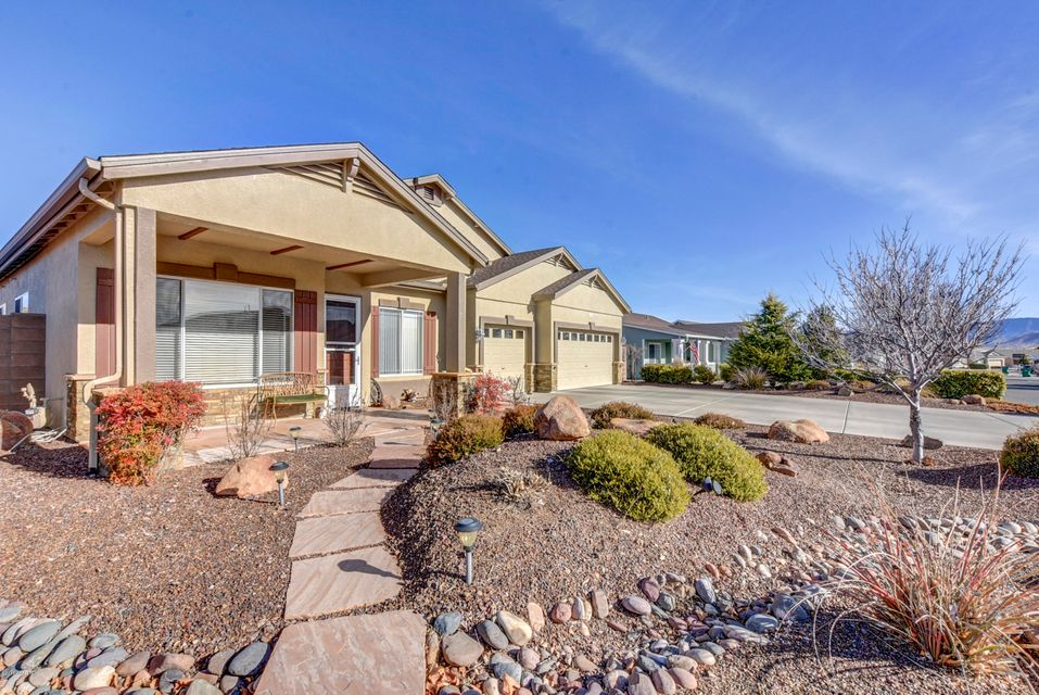 7636 N Paradise Found Trail, Prescott Valley Az 86315