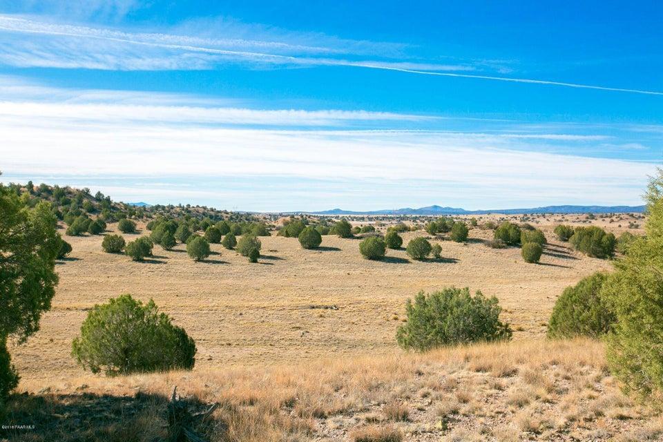 8451 W Dillon Wash Road Prescott, AZ 86305 - MLS #: 1009738