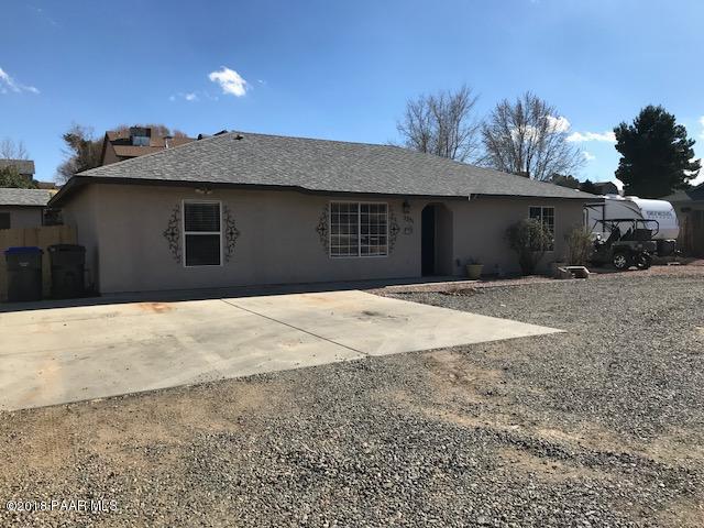 5351 N Robert Road, Prescott Valley Az 86314