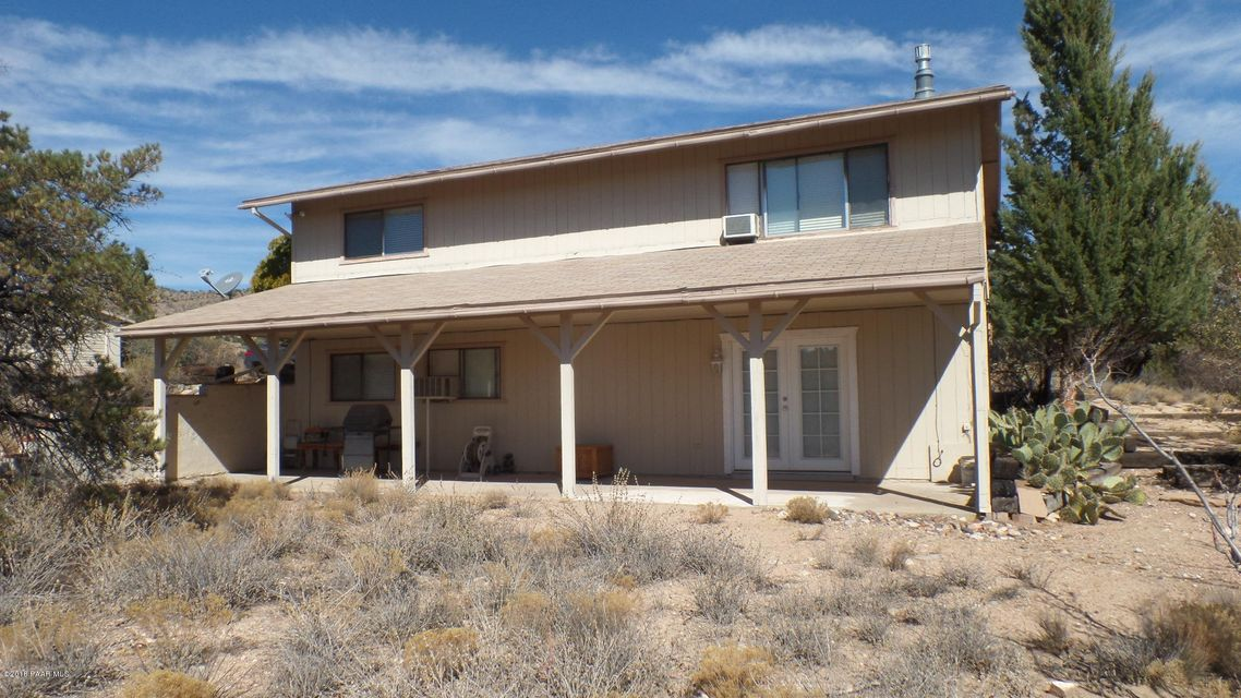 4425 W Morgan Trail Chino Valley, AZ 86323 - MLS #: 1009752