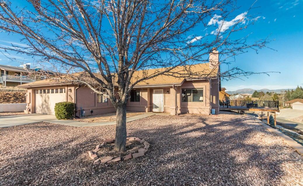 4240 N Tonopah Drive, Prescott Valley Az 86314