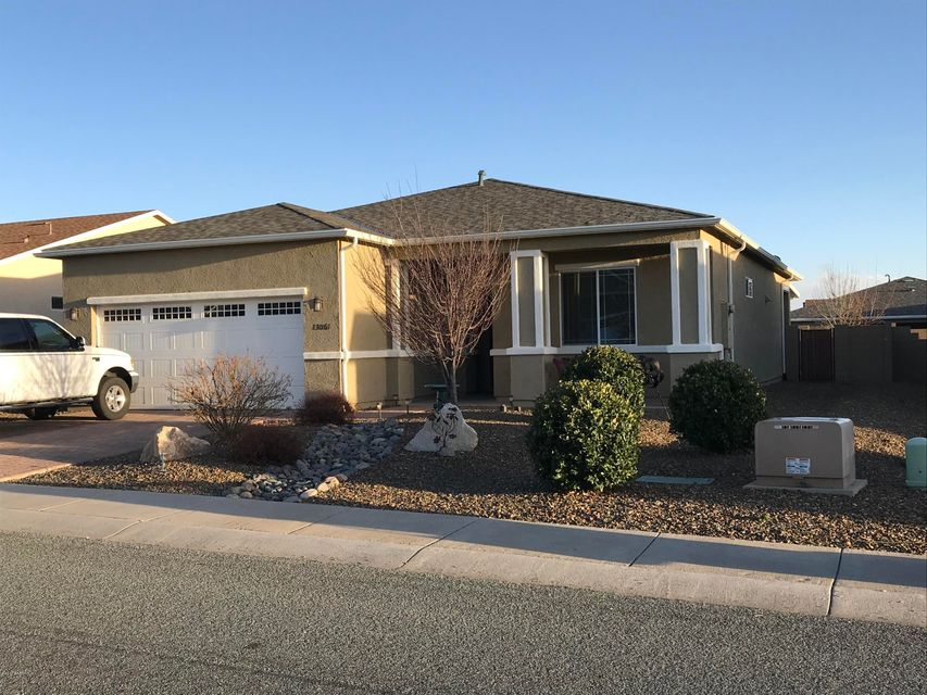 13061 E Sandoval Street, Dewey-humboldt Az 86327