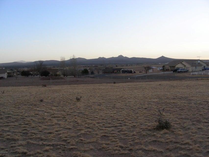 25855 N Vineyard Lane Paulden, AZ 86334 - MLS #: 1009789