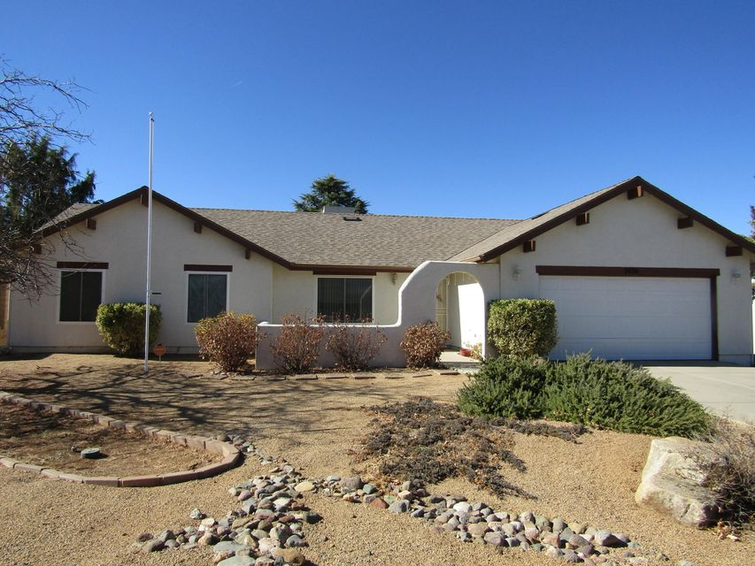 7420 E Lobo Way, Prescott Valley Az 86314