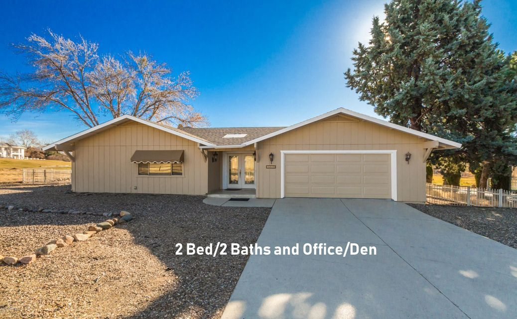 1279 N Buena Vista East , Dewey-humboldt Az 86327