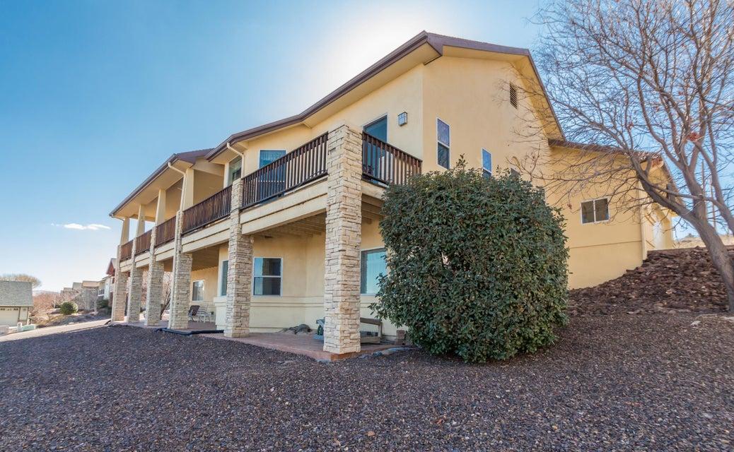 716 N Lakeview Drive Prescott, AZ 86301 - MLS #: 1009876