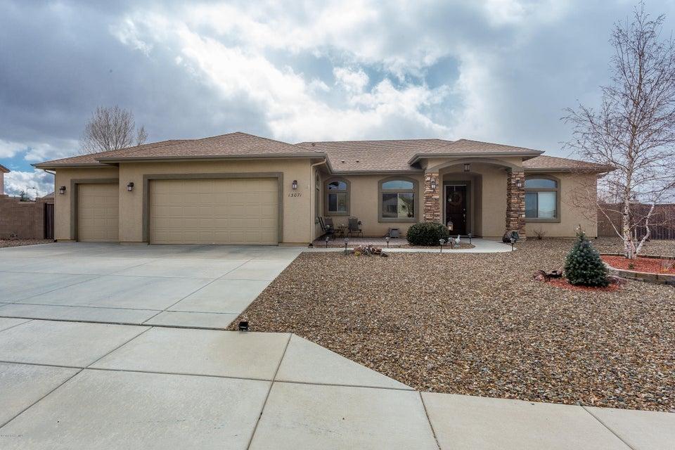 13071 E Brokton Lane, Prescott Valley Az 86315