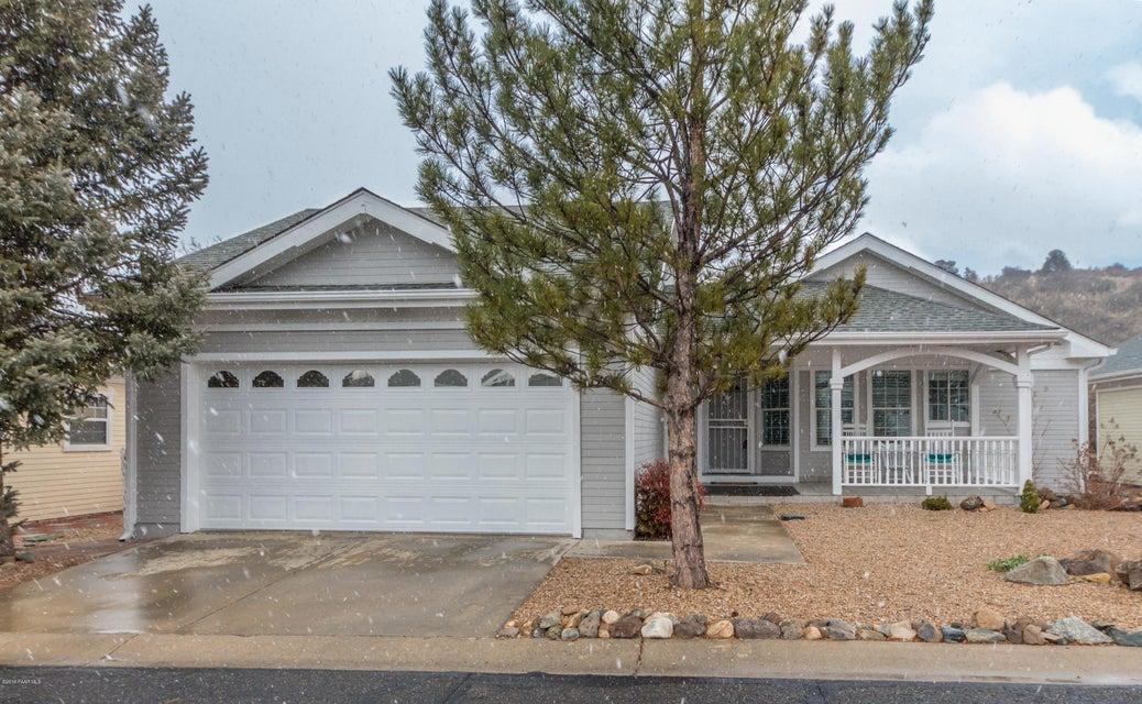 1764 E Mulberry , Prescott Valley Az 86314