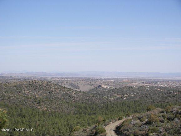 1430 E Majestic View Drive Prescott, AZ 86303 - MLS #: 1009889