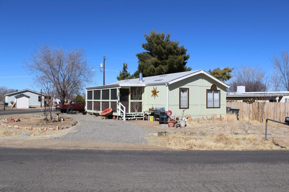 4501 N Romero Circle Prescott Valley, AZ 86314 - MLS #: 1009899