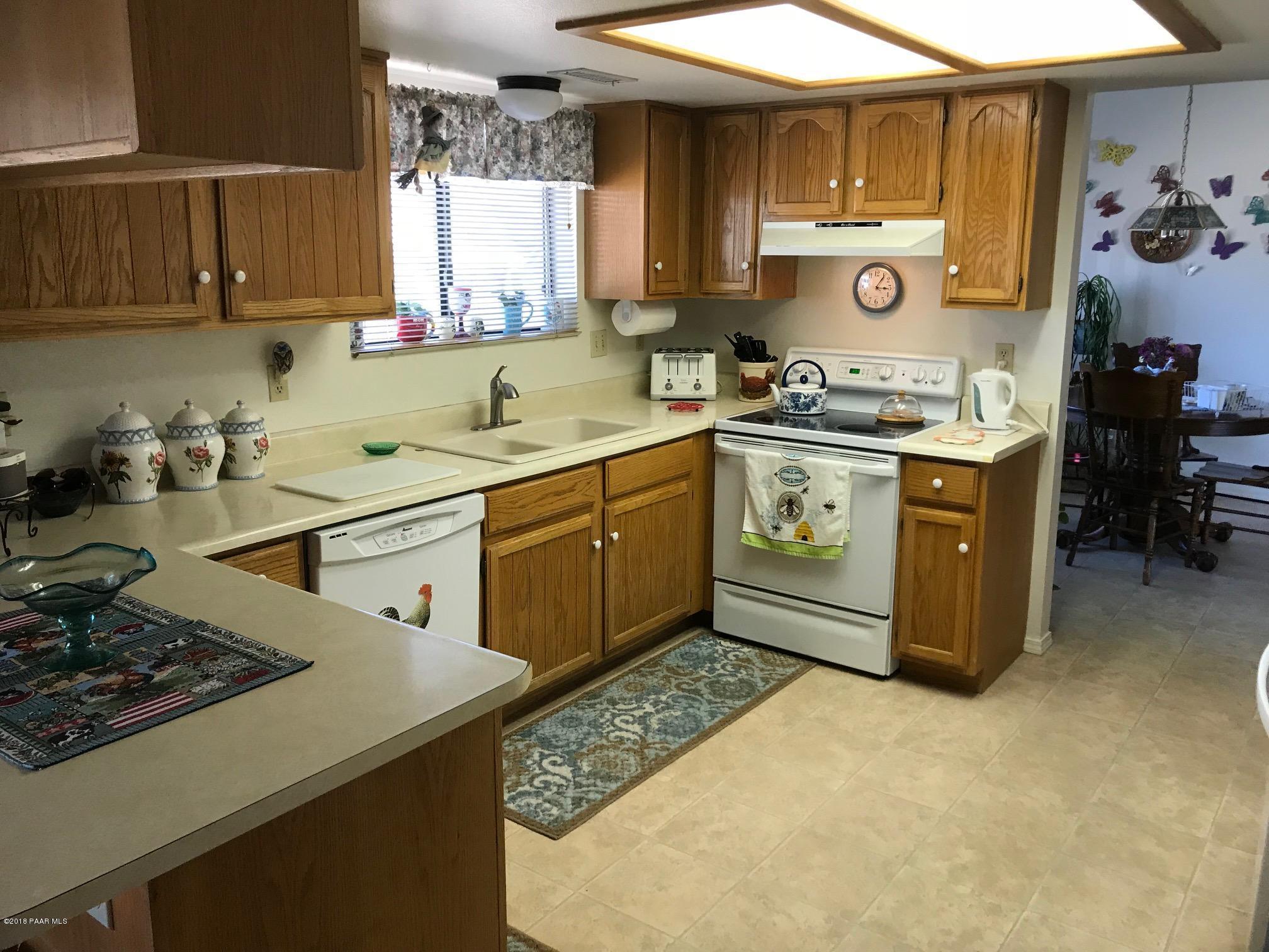 4121 N Cholla Drive Prescott Valley, AZ 86314 - MLS #: 1009809