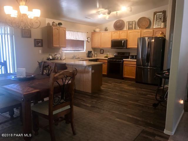 2393 Oakwood Drive Prescott, AZ 86305 - MLS #: 1009955