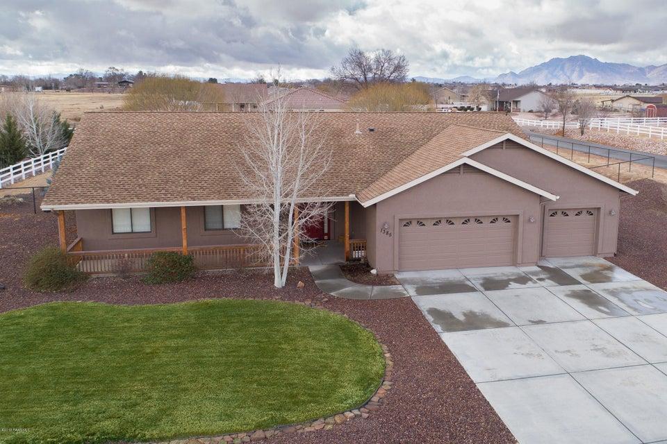 1385 Mckay Way Chino Valley, AZ 86323 - MLS #: 1010031