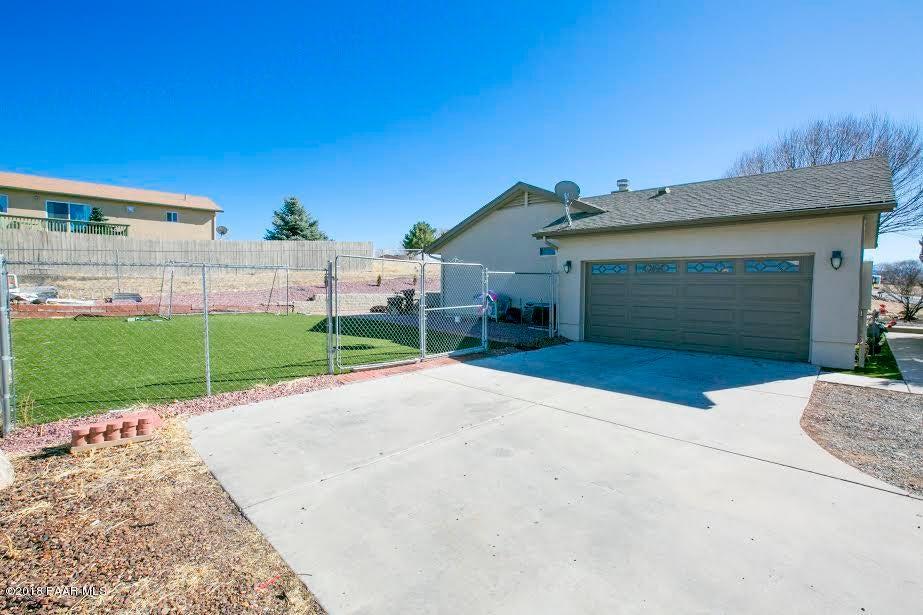 5201 N Robert Rd , Prescott Valley Az 86314