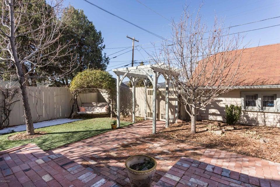 310 S Mount Vernon Avenue Prescott, AZ 86303 - MLS #: 1010042
