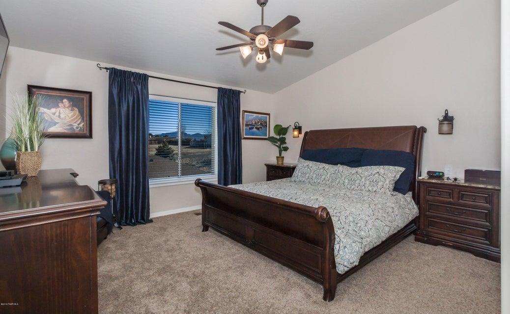 7240 E Paseo Escondido Prescott Valley, AZ 86314 - MLS #: 1010267