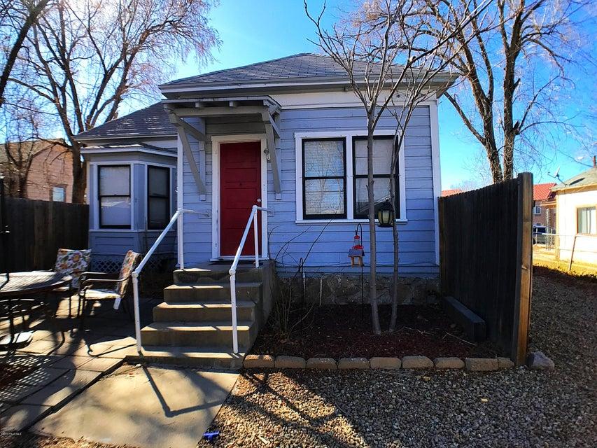 313 N Alarcon Street Prescott, AZ 86301 - MLS #: 1010085