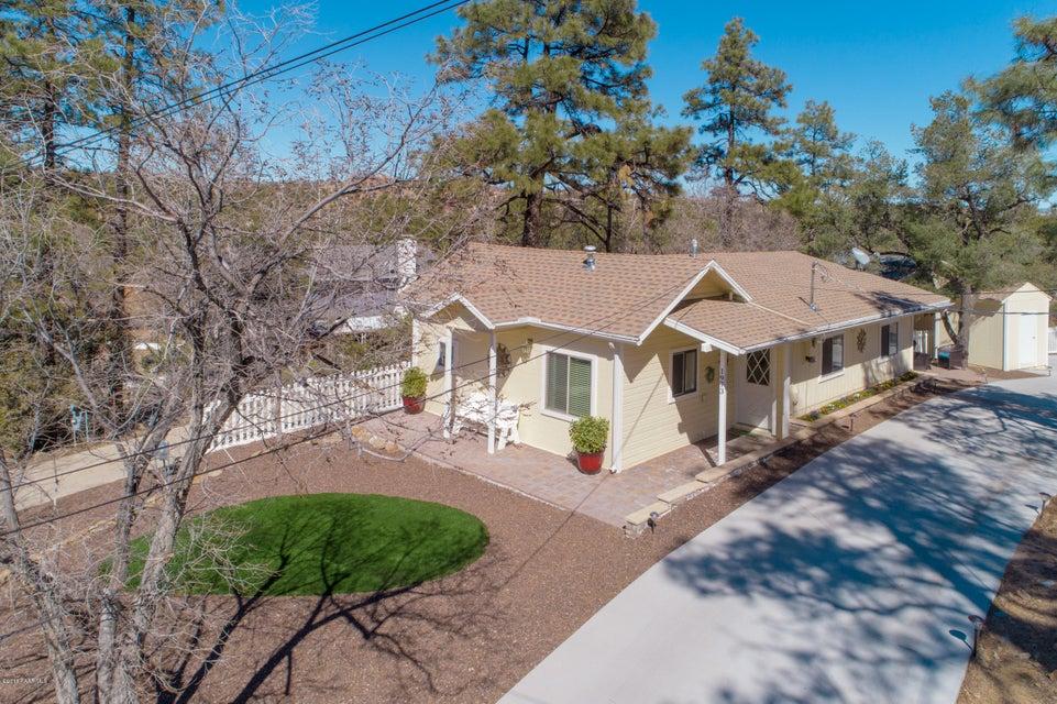 1973 Idylwild Road Prescott, AZ 86305 - MLS #: 1010107