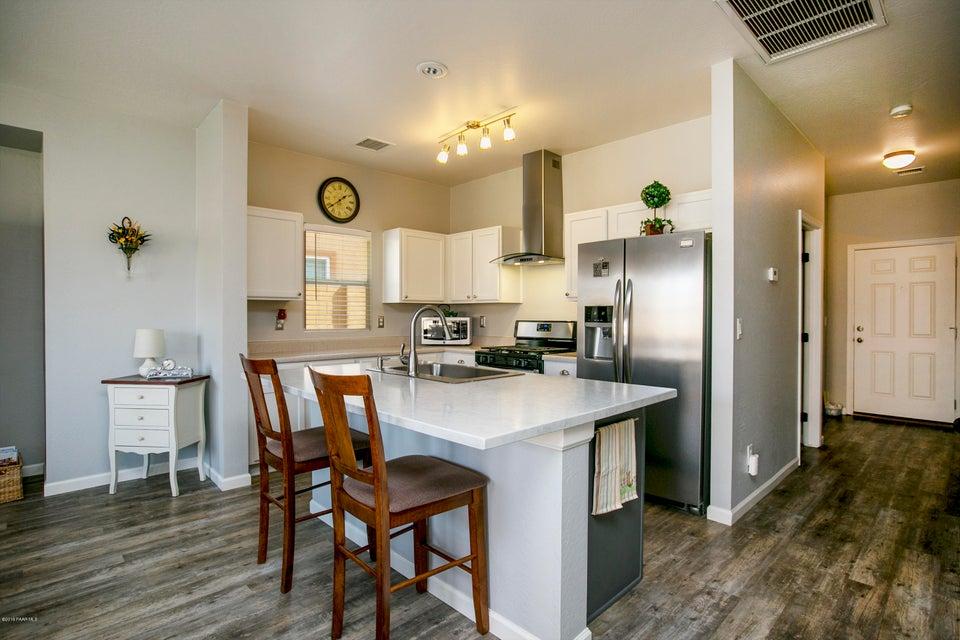 12870 E Rico Street Dewey-Humboldt, AZ 86327 - MLS #: 1010151