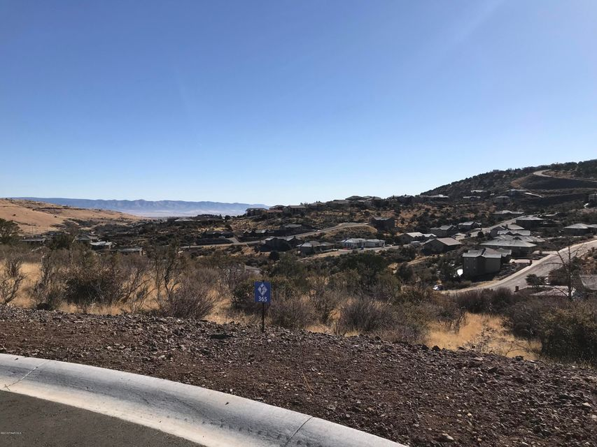 4806 Sharp Shooter Way Prescott, AZ 86301 - MLS #: 1010133