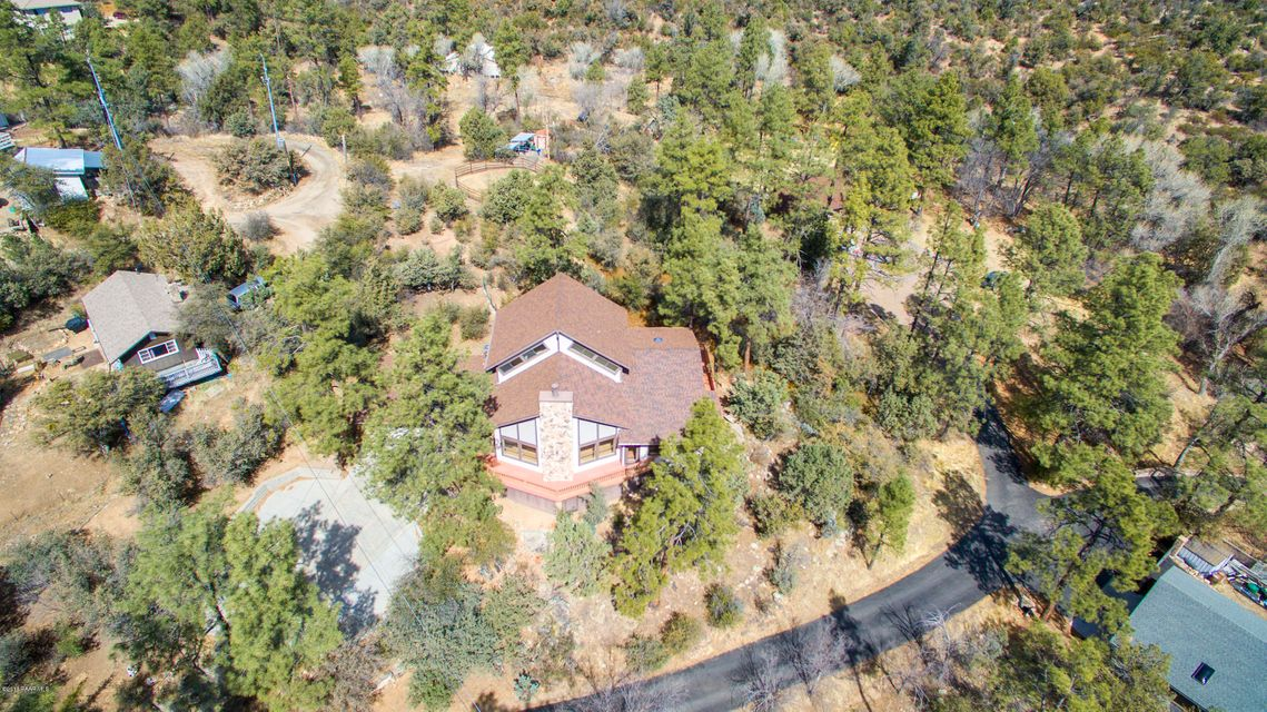2276  Thumb Butte Road, Prescott Az 86305