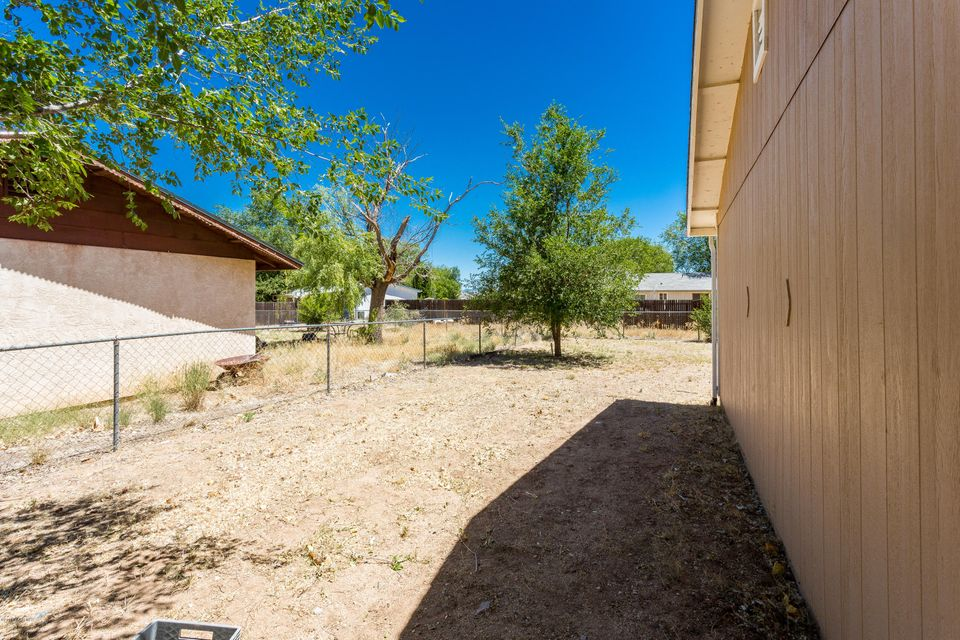 1910 Jackrabbit Trail Chino Valley, AZ 86323 - MLS #: 1010147