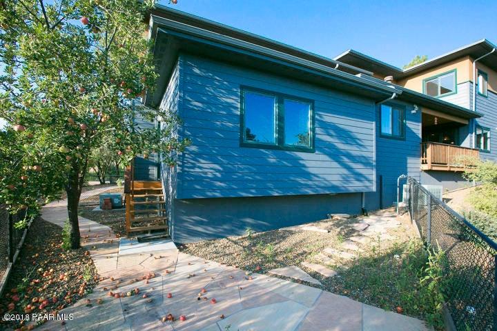 48 Rill Road Prescott, AZ 86305 - MLS #: 1010163