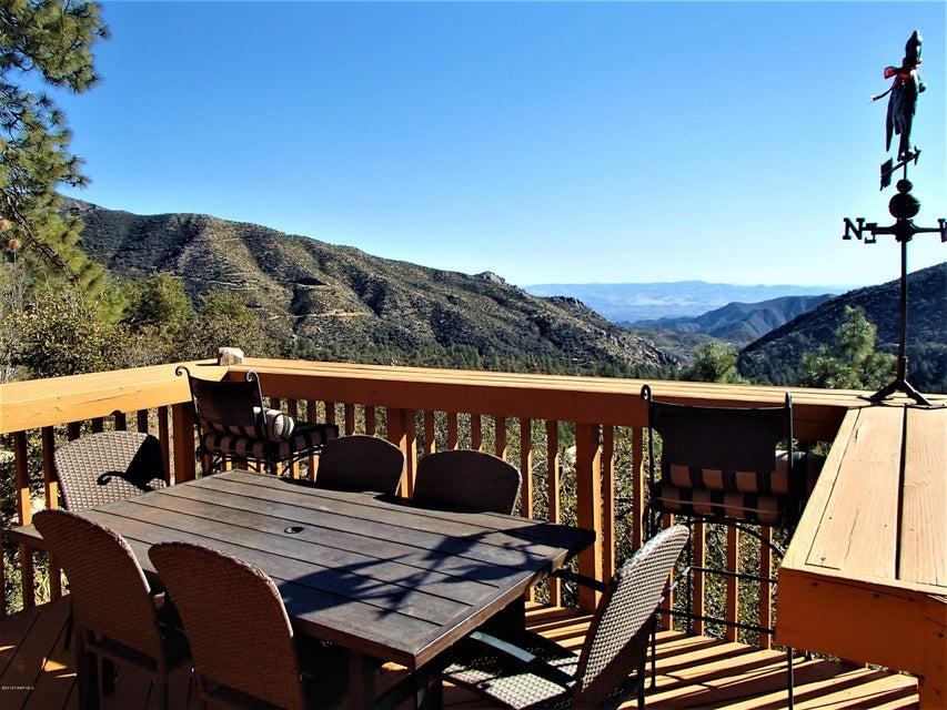 6602 E Mountain View Road Crown King, AZ 86343 - MLS #: 1010173