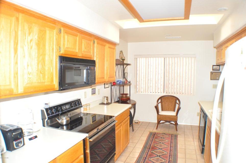 2715 College Heights Road Prescott, AZ 86301 - MLS #: 1010171