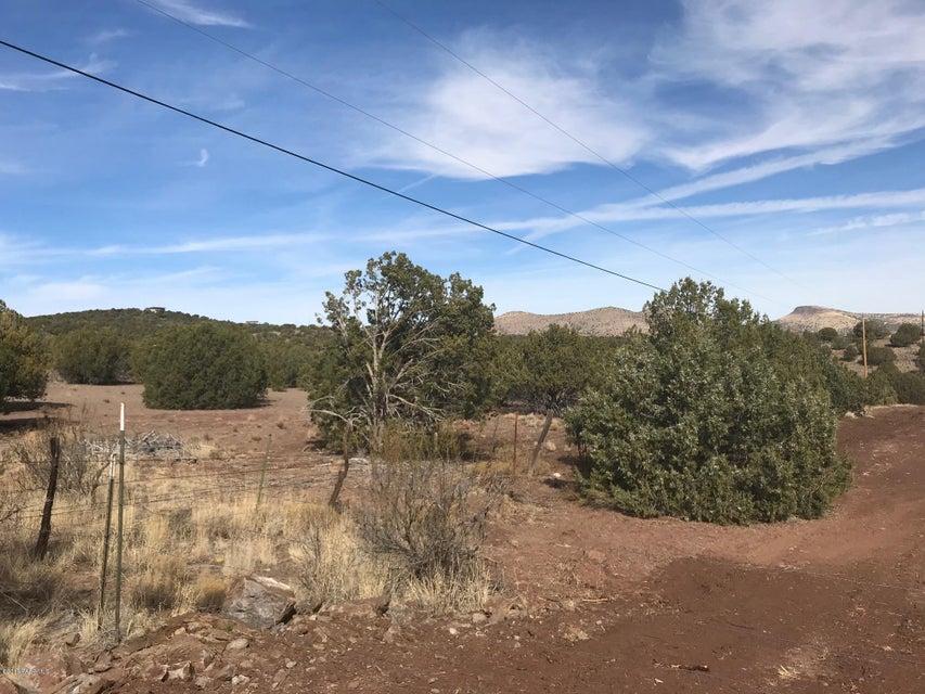 0 Tortoise Chino Valley, AZ 86323 - MLS #: 1010172