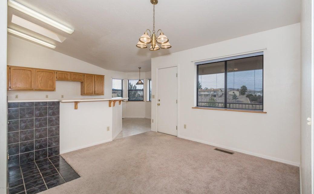 4600 N Lodgepole Court Prescott Valley, AZ 86314 - MLS #: 1010178
