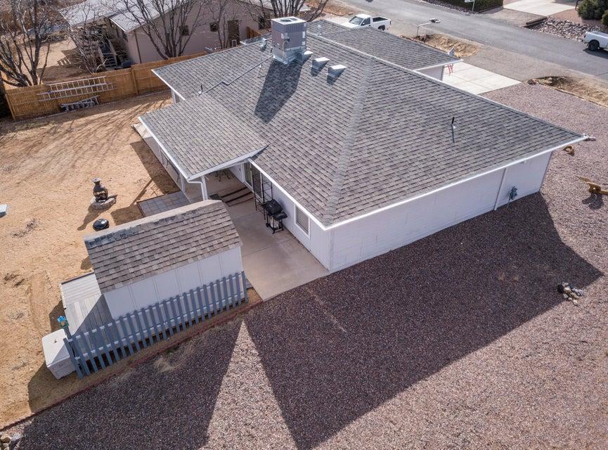 8560 E Crater Court Prescott Valley, AZ 86314 - MLS #: 1010180