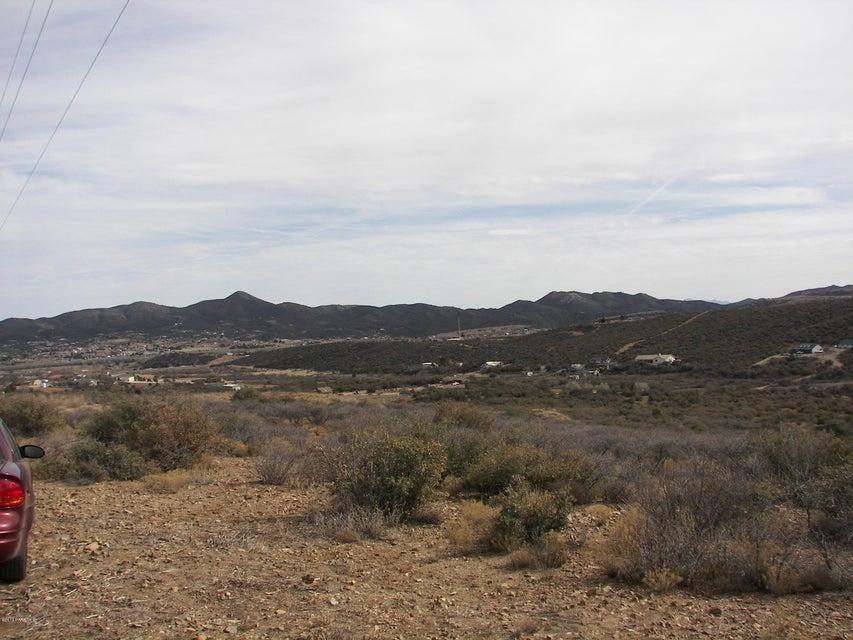 0 S Dewey Road Dewey-Humboldt, AZ 86327 - MLS #: 1010181
