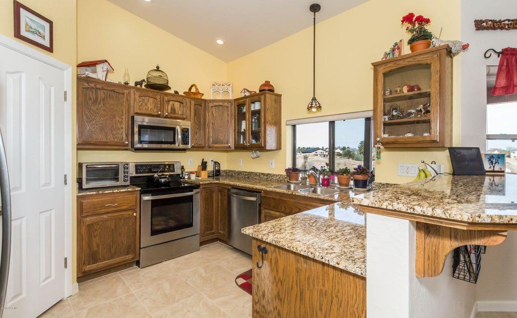9280 E Cholla Lane Prescott Valley, AZ 86314 - MLS #: 1010183
