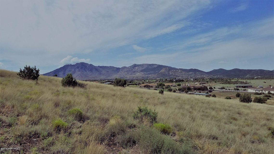 11925 N Triple Crown Trail Prescott, AZ 86305 - MLS #: 1010191