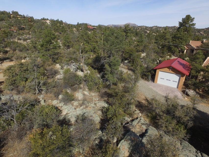 0 Buttermilk Road Prescott, AZ 86305 - MLS #: 1010193