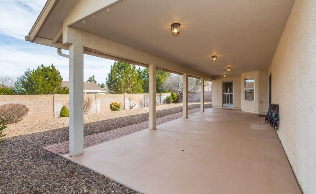 7189 N Sunrise Vista Prescott Valley, AZ 86315 - MLS #: 1010194