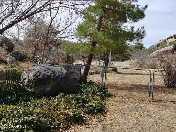 23192 S Lakewood Drive Yarnell, AZ 85362 - MLS #: 1010201