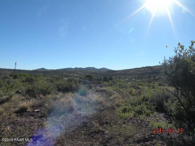 22183 S Norton Way Yarnell, AZ 85362 - MLS #: 1010203