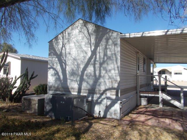 21261 W Golden Nugget Drive Congress, AZ 85332 - MLS #: 1010208