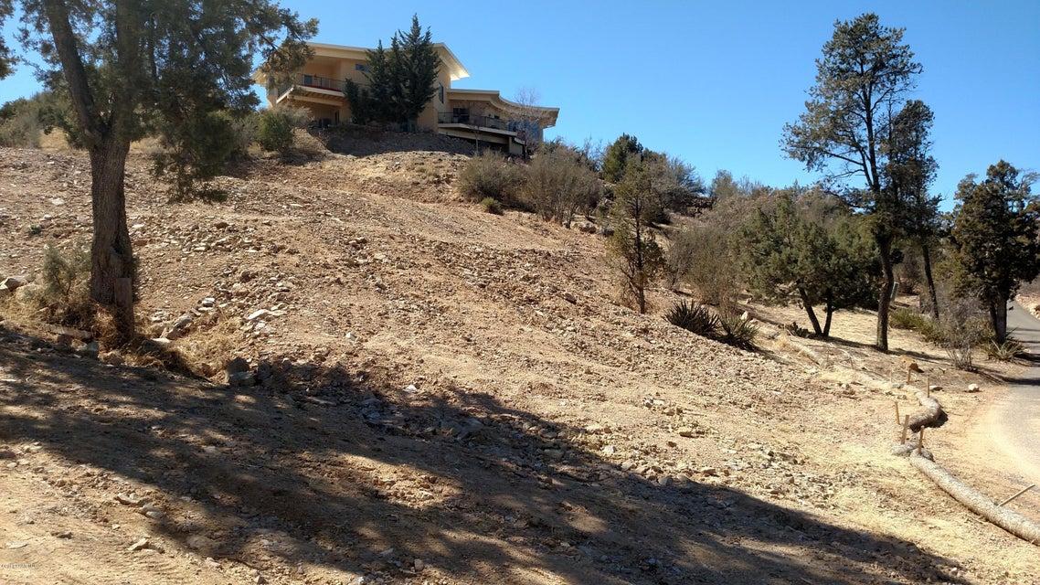 789 Moall Dr. (W/Pad&Permits) Drive Prescott, AZ 86305 - MLS #: 1010212