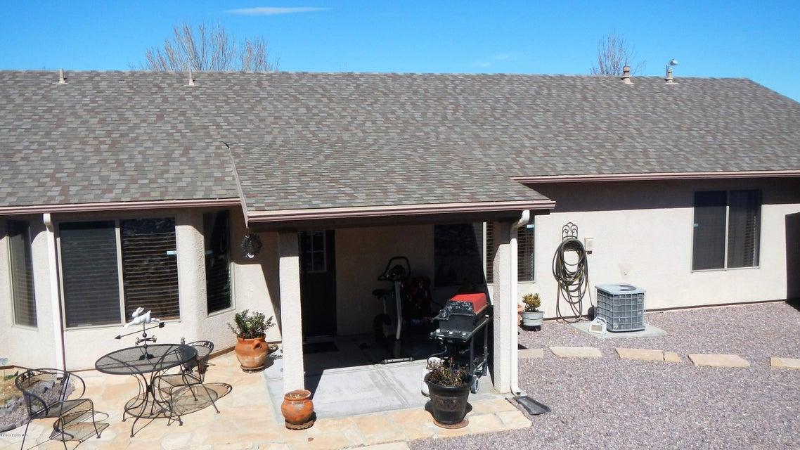 7993 N Silver Sage Prescott Valley, AZ 86315 - MLS #: 1010213