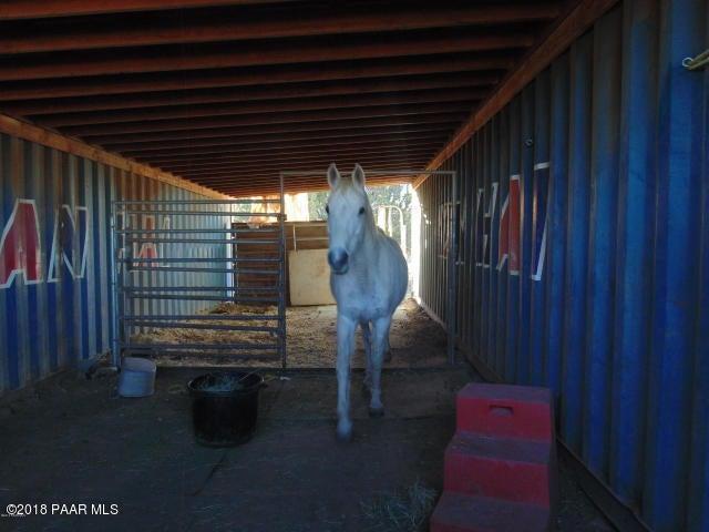 38236 W Howling Coyote Road Seligman, AZ 86337 - MLS #: 1010221
