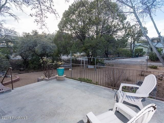 1913 Side Winder Road Prescott, AZ 86305 - MLS #: 1010223