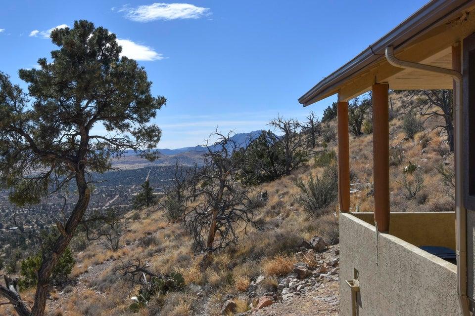 4755 W Hidden Canyon Road Chino Valley, AZ 86323 - MLS #: 1010232